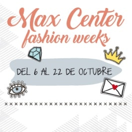 T-XIRT Max Center Fashion Weeks