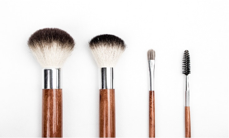 Como maquillarse a diario