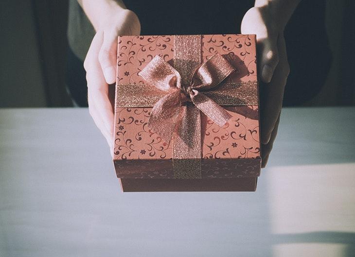 El regalo ideal para una mujer