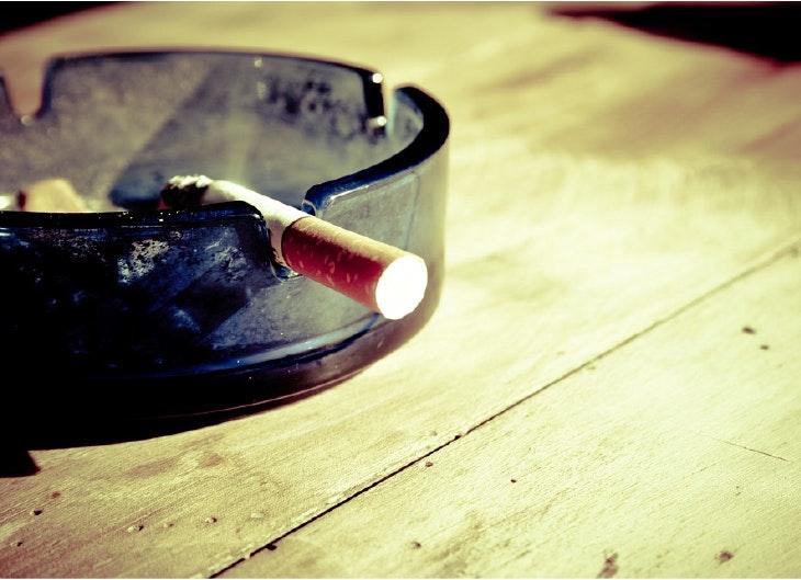 Algunos consejos para dejar de fumar