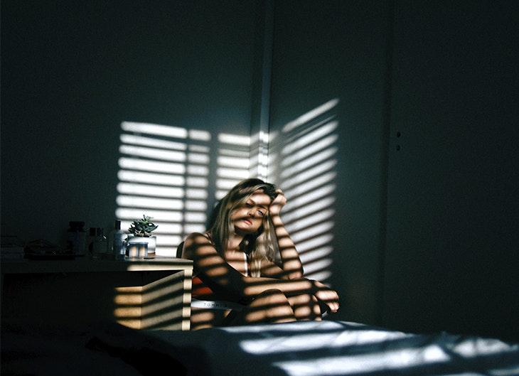 5 consejos para dormir bien por las noches