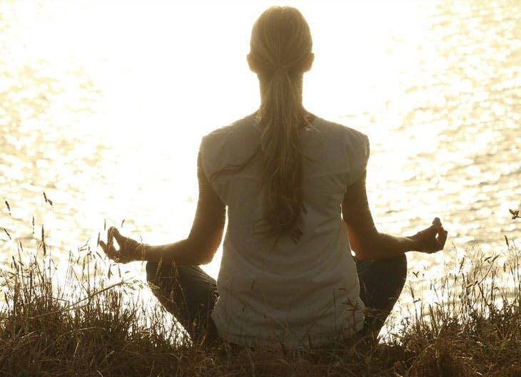 5 beneficios del yoga que no sabías