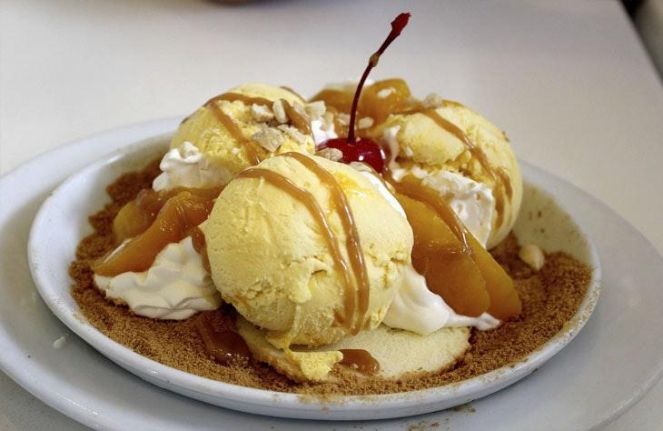 Aprende a preparar deliciosos y saludables helados con estas recetas