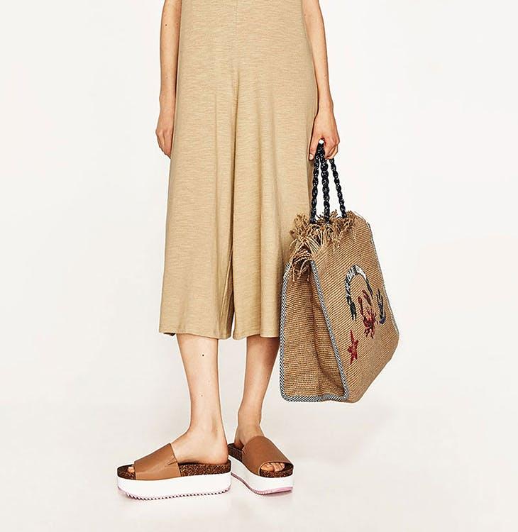 ¡No sin mi bolso! Los bolsos de viaje para mujer de esta temporada