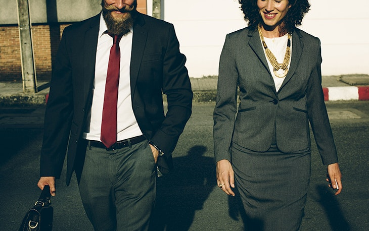5 consejos para una entrevista de trabajo