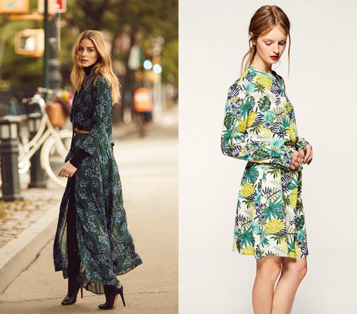 Un look 'Olivia Palermo': las claves de su street style