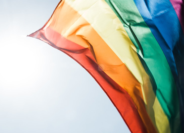 Barakaldo, orgulloso del colectivo LGTBIQ+