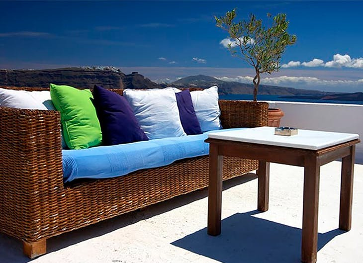 5 ideas para decorar una terraza