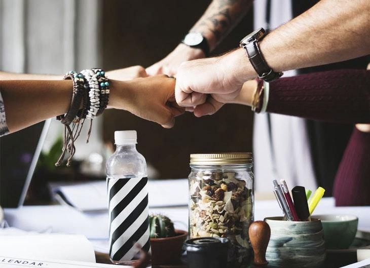 5 consejos para trabajar en equipo