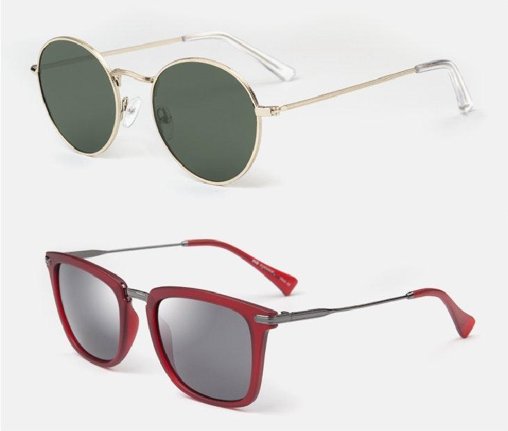 Gafas de soGafas de sol polarizadas: protege tu vista en todo momentol