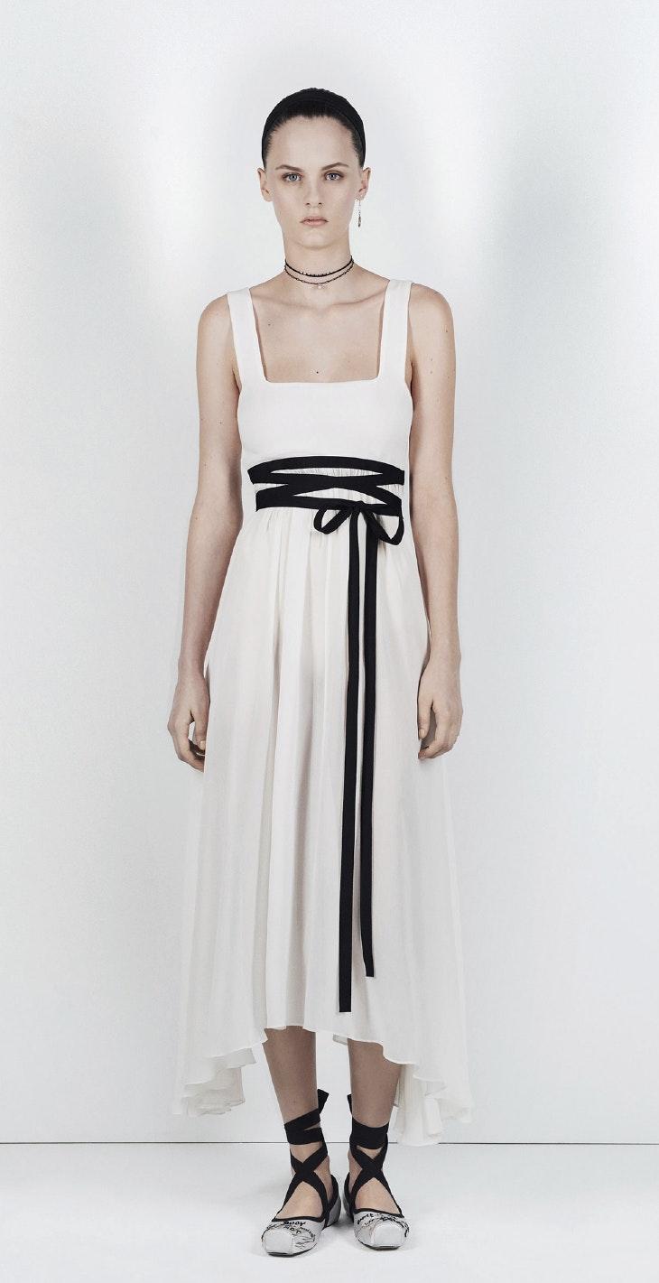 Vestidos largos: los perfectos para una fiesta
