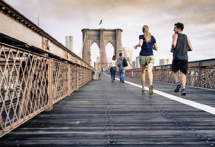 7 consejos para empezar a correr
