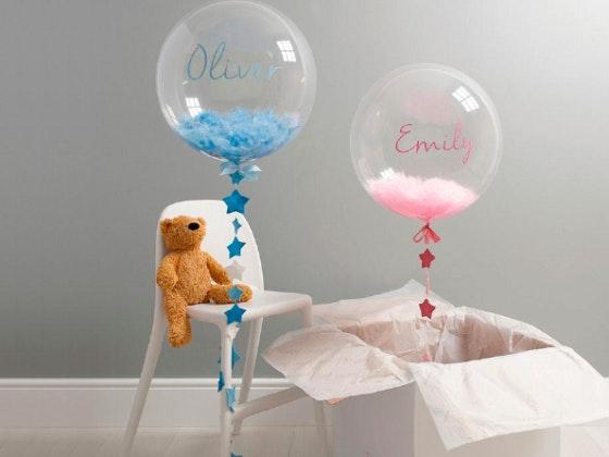 Cómo organizar un baby shower: las 4 claves