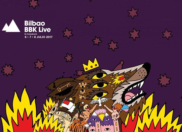 ¡Comienza el 'Bilbao BBK Live'!