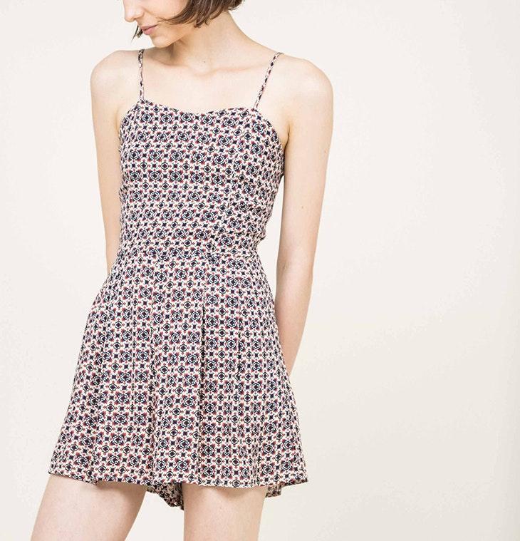 5 outfits estilo boho para este verano