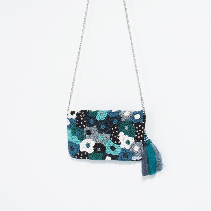 4 bolsos de mano de fiesta que querrás sí o sí