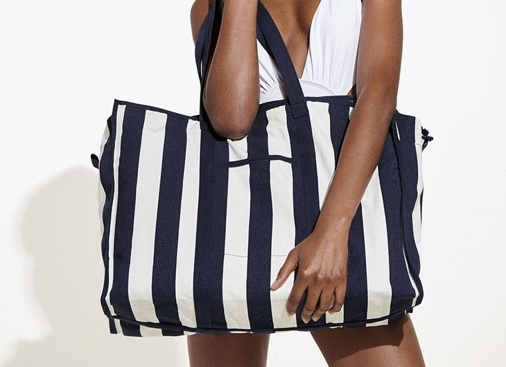 Utiliza los bolsos saco en cualquier ocasión
