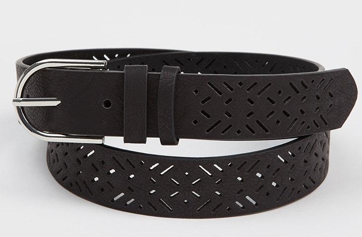 Cinturón negro: tu mejor salvavidasCinturón negro: tu mejor salvavidas