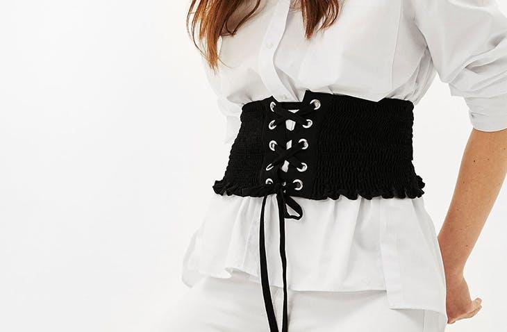 Cinturón negro: tu mejor salvavidas