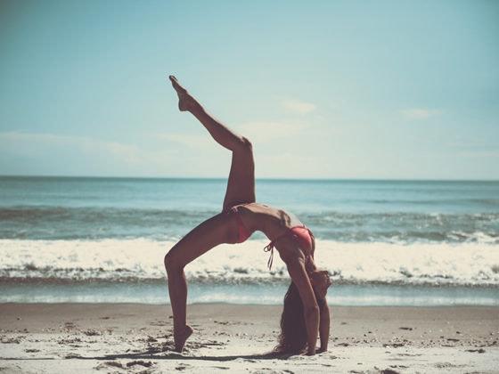 4 ejercicios para hacer en casa estas vacaciones