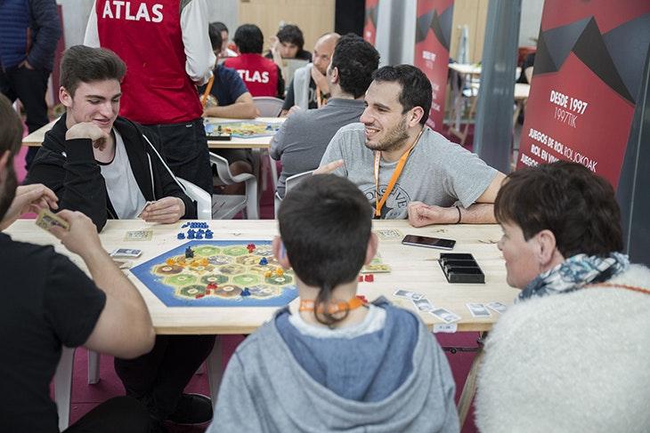'Euskal Encounter 25', descubre las curiosidades de esta edición