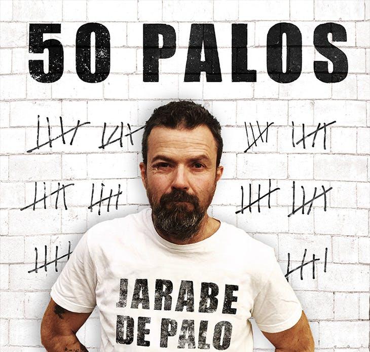 Jarabe de Palo se apunta a las fiestas del Carmen de Barakaldo, ¿y tú?