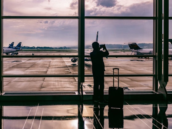4 consejos a la hora de elegir las maletas de viaje