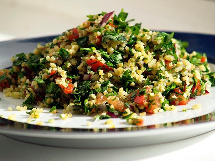 Dale un toque a tus comidas con hierbabuena y menta