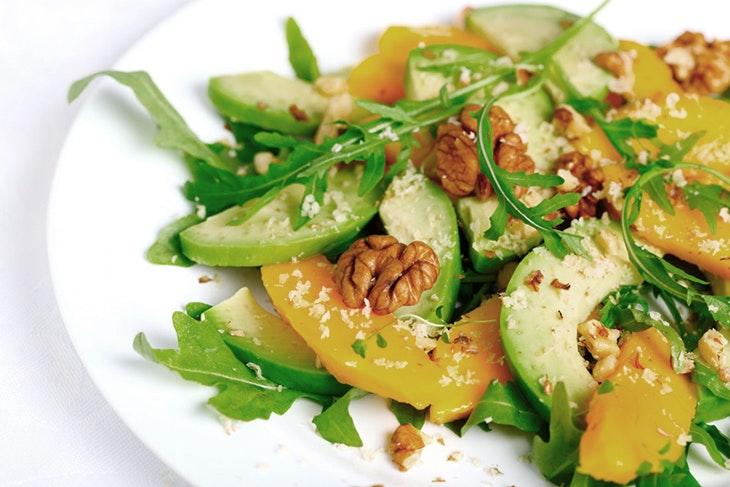 4 recetas de cocina fáciles para comer