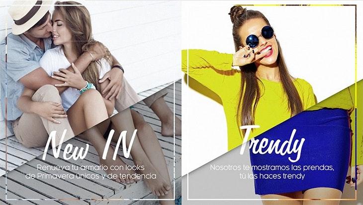 Crea tu wishlist de moda con Max Center