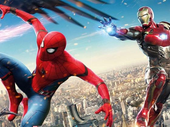 Este viernes llega lo nuevo de Spider-Man al CC Max Center