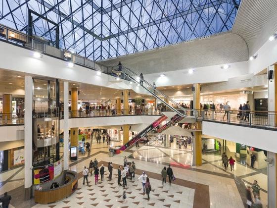 Las mejores tiendas para los peques en el CC Max Center