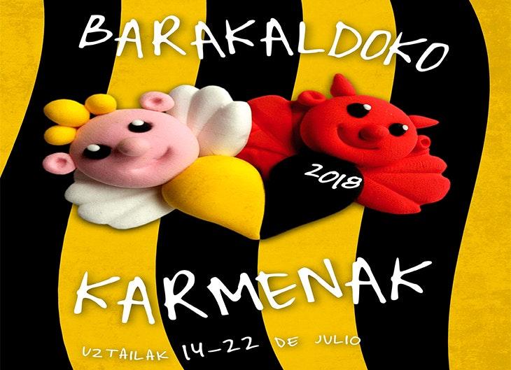 El Carmen de Barakaldo