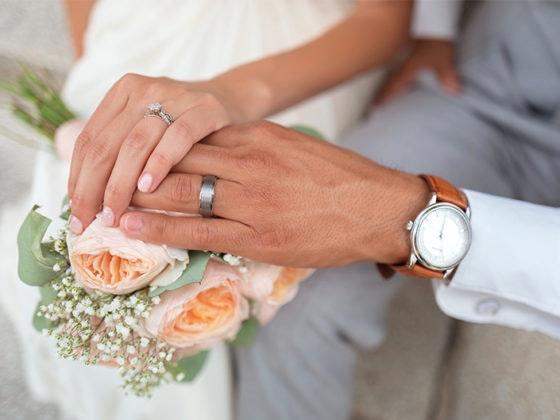 Las alianzas de boda más bonitas en Max Center