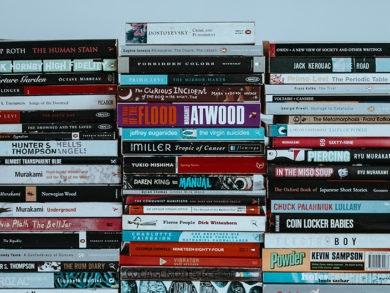 Los 6 libros juveniles más leídos del momento