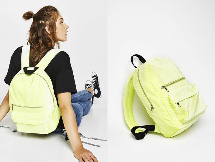Las nuevas mochilas escolares más de moda