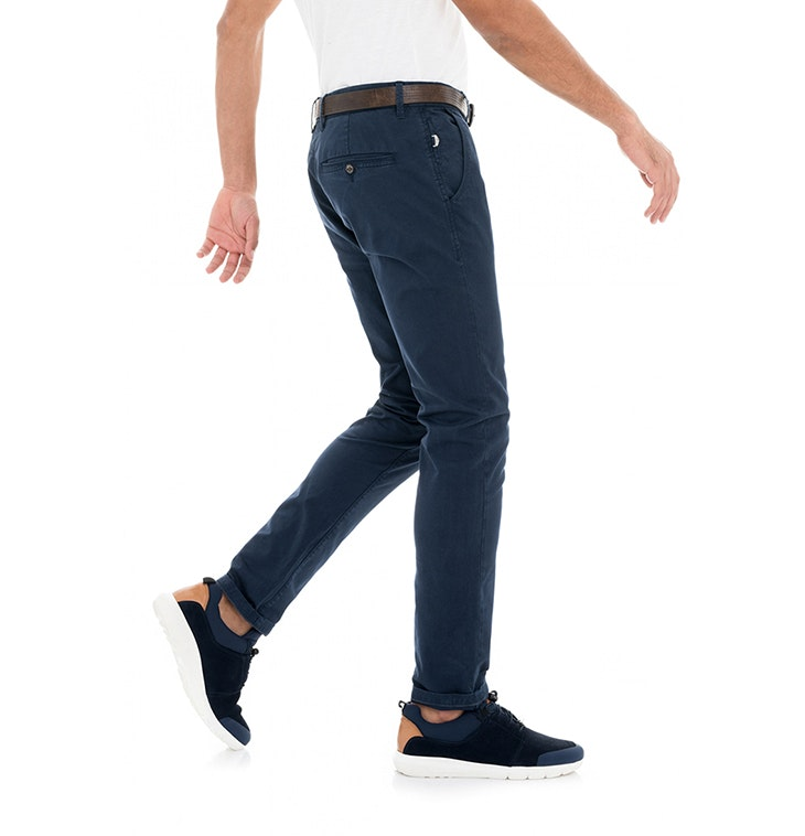 Los pantalones vaqueros para él más in