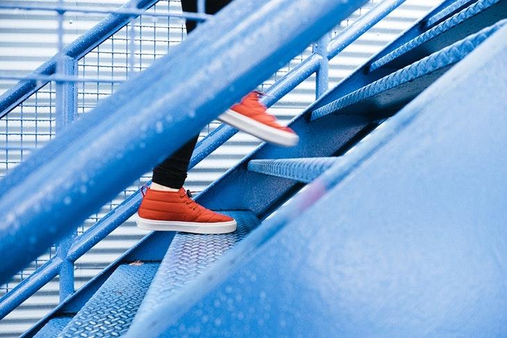 5 consejos para evitar los pies hinchados que no fallan