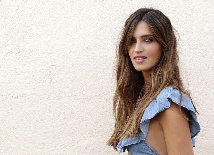 5 looks de este verano de Sara Carbonero