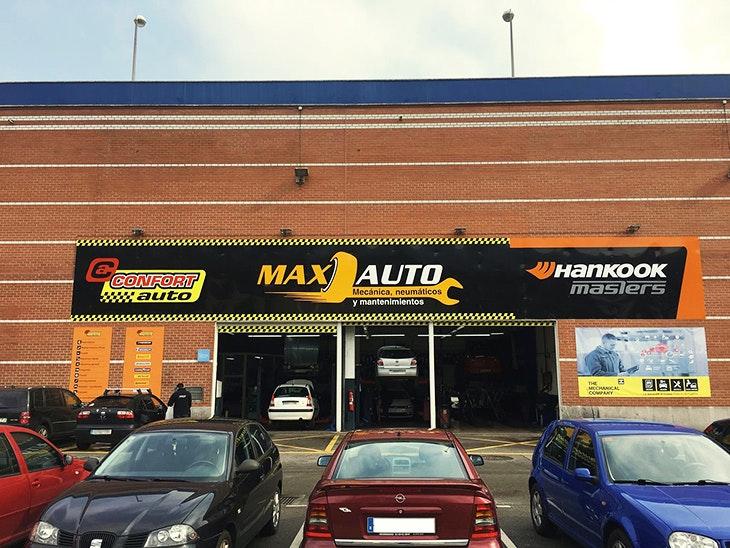 CC Max Center
