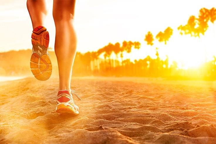 Deporte, ejercicio, correr
