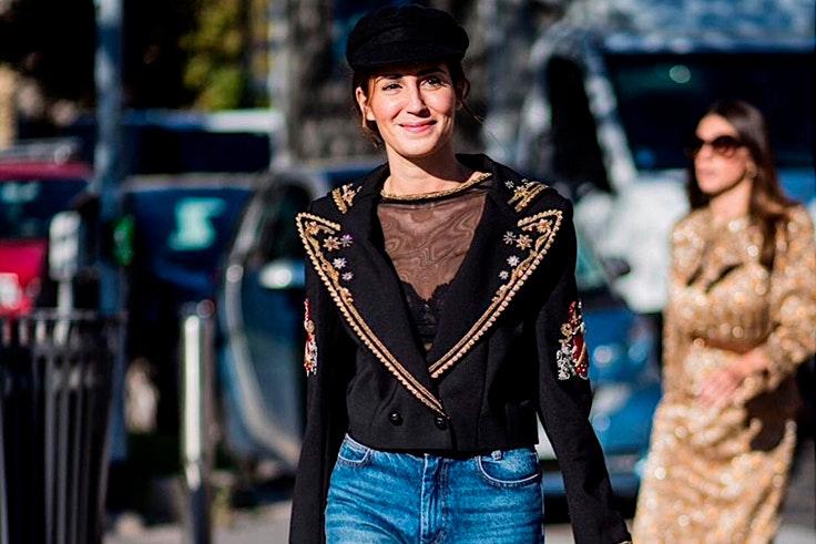 Gala González, moda, tendencias