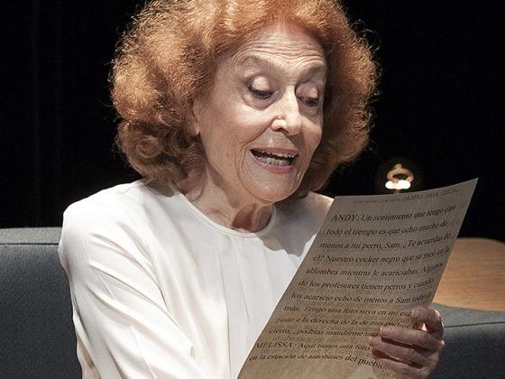 50 años de recuerdos en 'Cartas de amor'