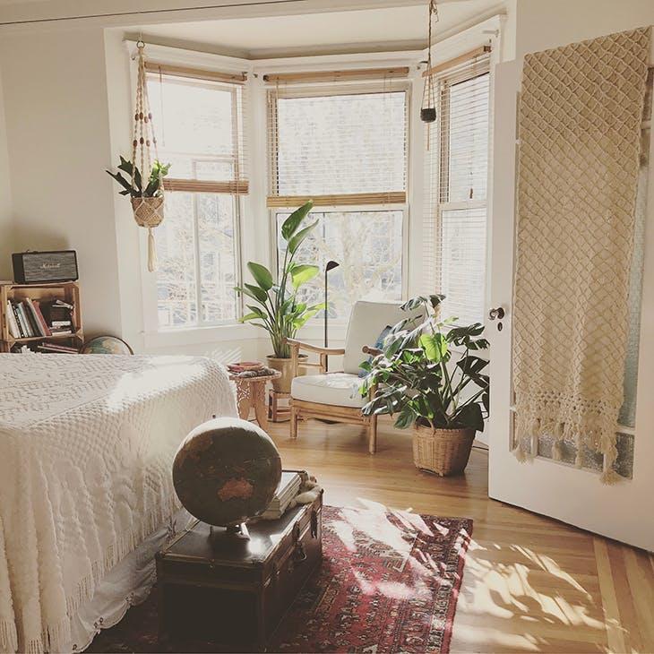 Consejos para decorar una habitación de matrimonio