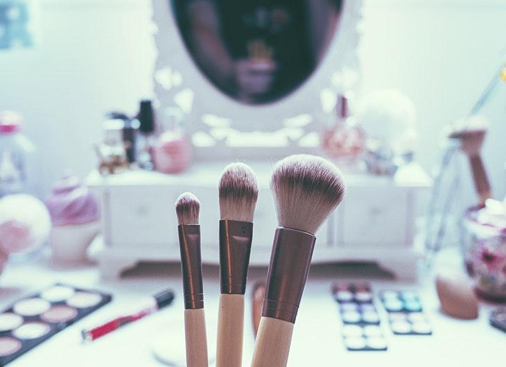 Maquillaje de ojos paso a paso para el día a día