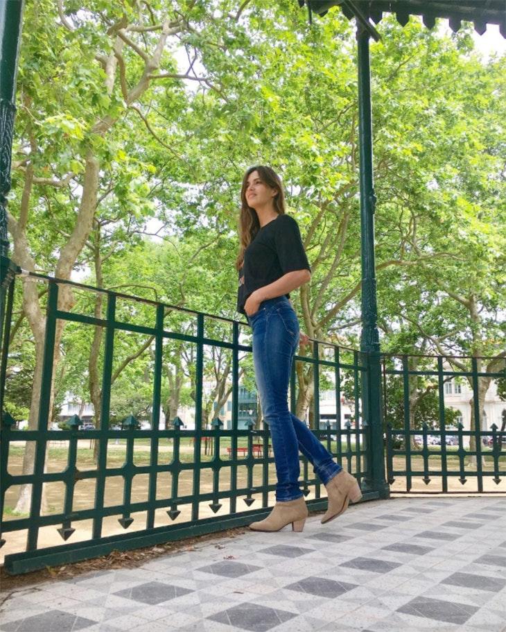 Sara Carbonero: la chica más in del verano