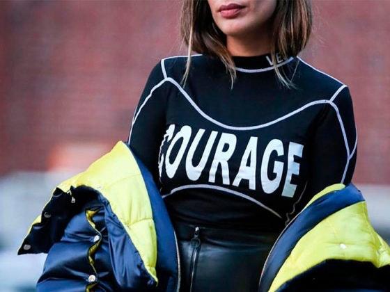 Los mejores looks en la Milan Fashion Week 2017