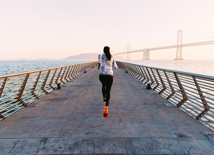 hábitos, saludables, deporte