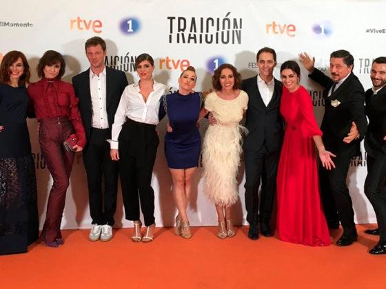 series españolas de esta temporada