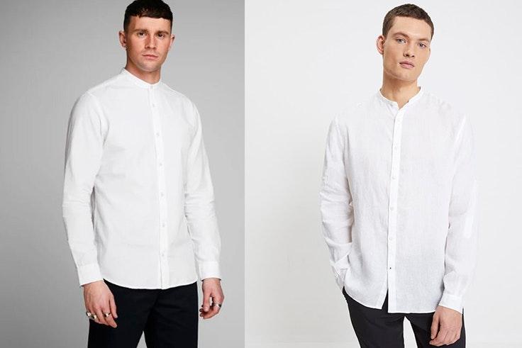 Camisa-blanca-cuello-mao
